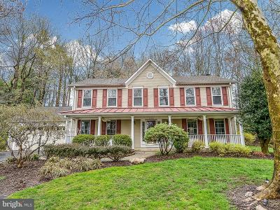 Reston Single Family Home For Sale: 1515 Stuart Road