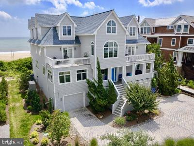 Single Family Home For Sale: 21 Pelicans Way South