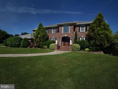 Forest Hill Single Family Home For Sale: 2516 Bailey Road