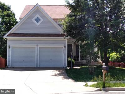Bristow, Nokesville Single Family Home For Sale: 12088 Formby Street