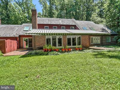 York Single Family Home For Sale: 691 Owen Road