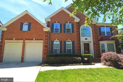 Upper Marlboro Single Family Home For Sale: 2712 Galeshead Drive