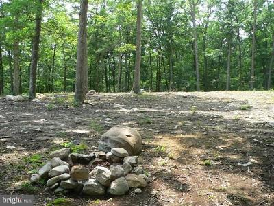 Page County Residential Lots & Land For Sale: Ridge Loop Road