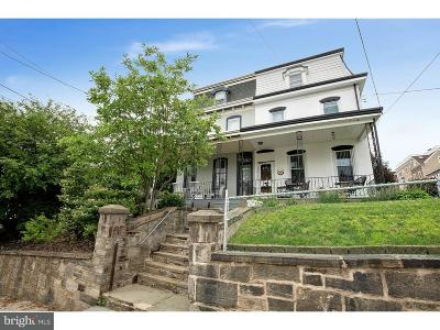 Single Family Home For Sale: 260 Hermitage Street