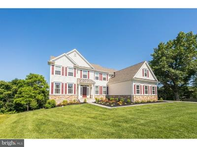 West Chester Single Family Home For Sale: 22 Gallop Lane