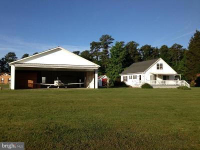 Lusby Single Family Home For Sale: 12140 Double Tree Lane