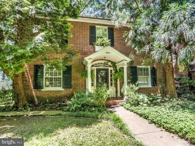 Lancaster Single Family Home For Sale: 550 State Street
