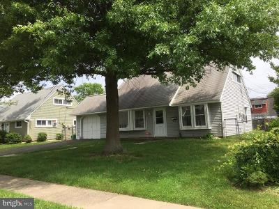 Levittown Single Family Home For Sale: 76 Indian Red Road