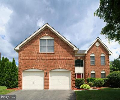 Reston Single Family Home For Sale: 10864 Grovehampton Court