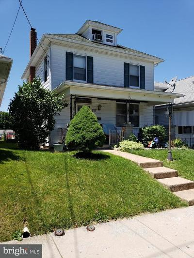 Dallastown Single Family Home For Sale: 260 S Walnut Street