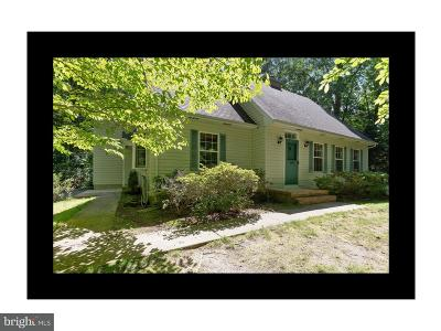 Owings Single Family Home For Sale: 1601 Cannery Road