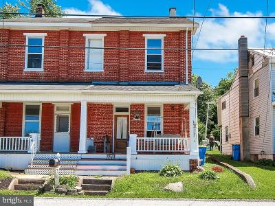 York Townhouse For Sale: 2685 N Sherman Street