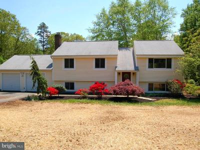Stafford Single Family Home For Sale: 331 Longwood Drive