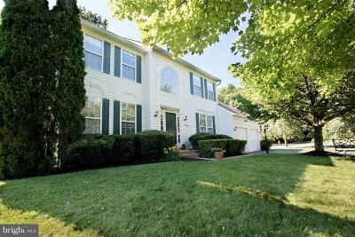 Woodbridge, Dumfries, Lorton Single Family Home For Sale: 3910 Silk Tree Court