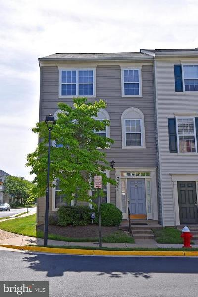 Sterling Townhouse For Sale: 22900 Benson Terrace