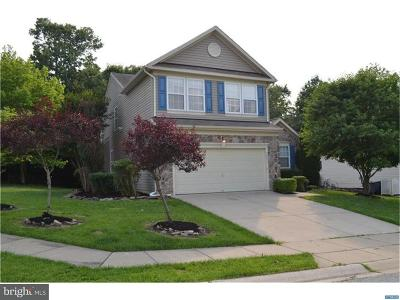 Cecil County Single Family Home For Sale: 261 Thomas Jefferson Terrace