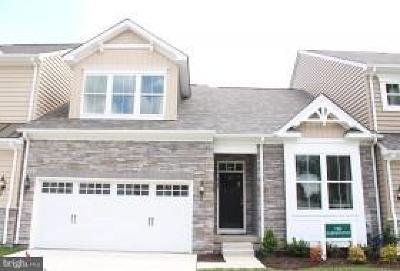 Bel Air Townhouse For Sale: 505 Stayman Court