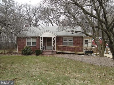 York Single Family Home For Sale: 41 Dew Drop Road