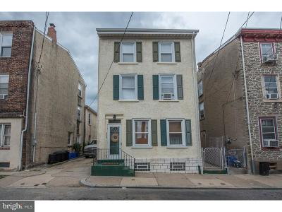 Manayunk Single Family Home For Sale: 4523 Baker Street