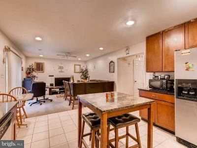 Middle River Single Family Home For Sale: 3619 Red Rose Farm Road