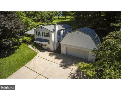 West Chester Single Family Home For Sale: 880 Downingtown Pike