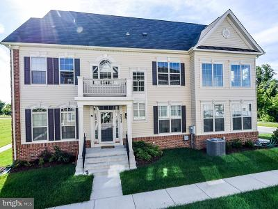 Bowie Townhouse For Sale: 2534 Campus Way N