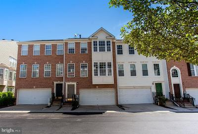 Elkridge Townhouse For Sale: 7086 Water Oak Road #200