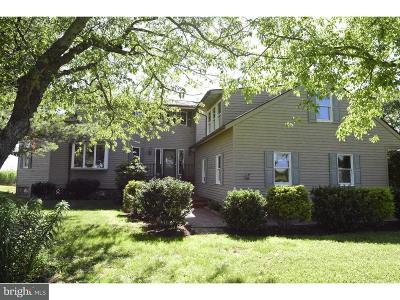 Cumberland County Single Family Home For Sale: 66 Market Lane
