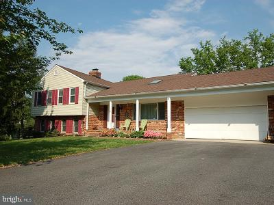 Lutherville Timonium Single Family Home For Sale: 3 Teaneck Court
