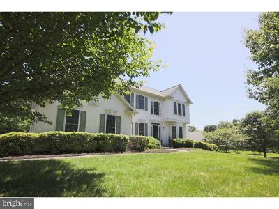 West Chester PA Single Family Home For Sale: $685,000