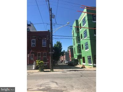 Brewerytown Townhouse For Sale: 2926 W Thompson Street