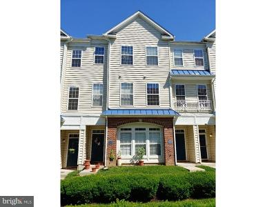Royersford Townhouse For Sale: 83 Hannah Court