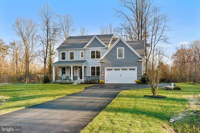 Davidsonville MD Single Family Home For Sale: $979,900