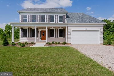 Davidsonville MD Single Family Home For Sale: $829,900