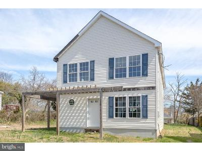 Somers Point Single Family Home For Sale: 13 E New Jersey Avenue