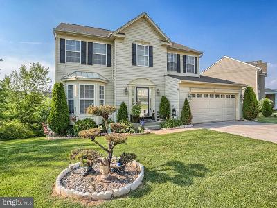 York Single Family Home For Sale: 1015 Stone Gate Drive