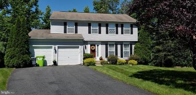 Abingdon Single Family Home For Sale: 3715 Deer Chase Court