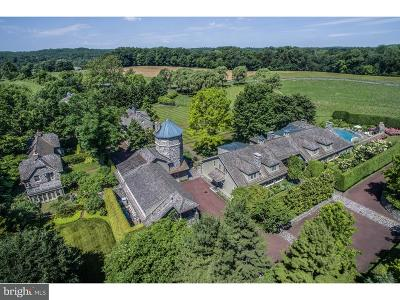 Villanova Single Family Home For Sale: 770 Godfrey Road