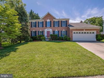 Parkville MD Single Family Home For Sale: $449,900
