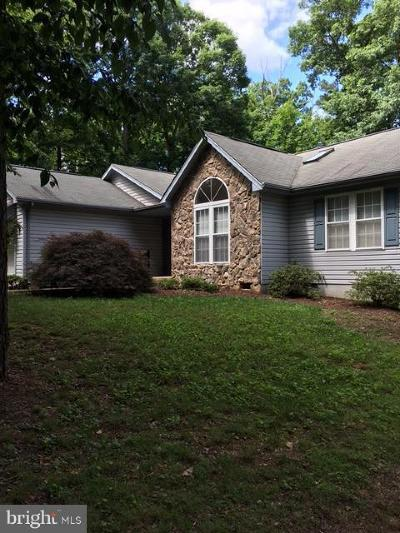 Locust Grove VA Single Family Home For Sale: $239,900