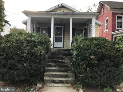 Adamstown Single Family Home For Sale: 117 W Main Street