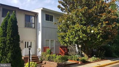 Vienna VA Townhouse For Sale: $459,000