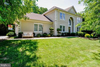 Single Family Home For Sale: 12905 Trench Court
