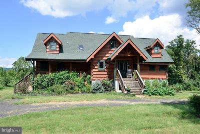 Round Hill Rental For Rent: 34894 Paxson Road