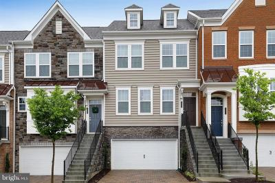 Townhouse For Sale: 10072 Wincopia Farms Way