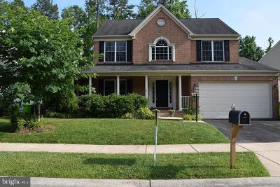 Grasonville Single Family Home For Sale: 126 Tall Pines Lane