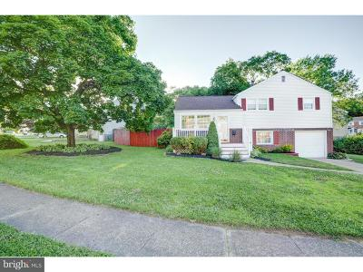 Wilmington Single Family Home For Sale: 4401 S Jane Way