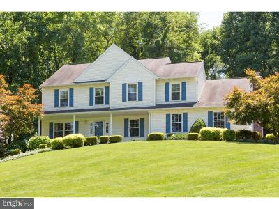 Downingtown Single Family Home For Sale: 110 Wooded Acres Lane