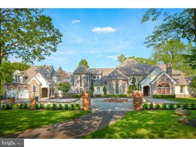 Bucks County Single Family Home For Sale: 3728 Windy Bush Road