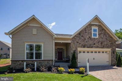 Aberdeen Single Family Home For Sale: 809 United Court
